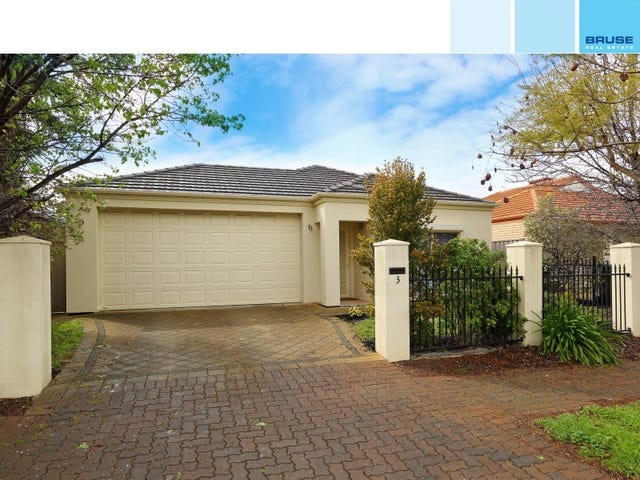 3 Mapleton Court, Kilburn, SA 5084
