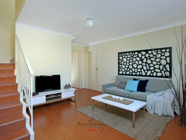 6/16 Highfield Road, Quakers Hill, NSW 2763