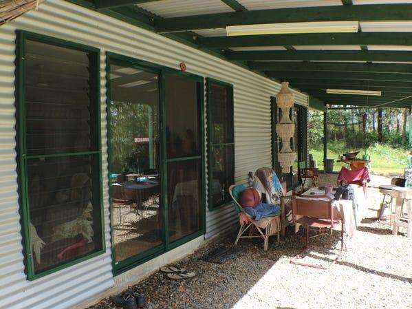 32 Oaky Creek Road, Gheerulla, Qld 4574