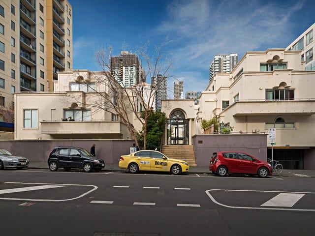 8/43-51 Jeffcott Street, West Melbourne, Vic 3003