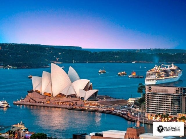 Sydney, address available on request