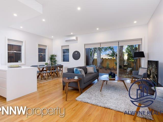 5/2 Tintern Avenue, Carlingford, NSW 2118