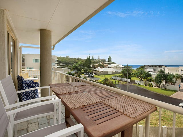 Unit 5 'Aztec Apartments' 3 Ocean Court, Shelly Beach, Qld 4551