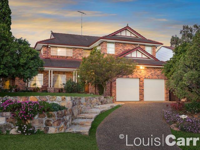 16 Coolock Crescent, Baulkham Hills, NSW 2153