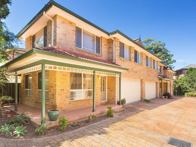 1/56-58 Hotham Road, Gymea, NSW 2227