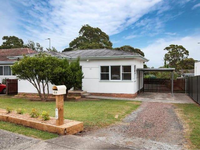 69 Lake Entrance Road, Oak Flats, NSW 2529