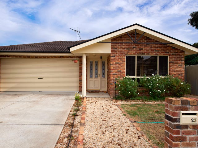 23 Mary Hall Circuit, Dunlop, ACT 2615