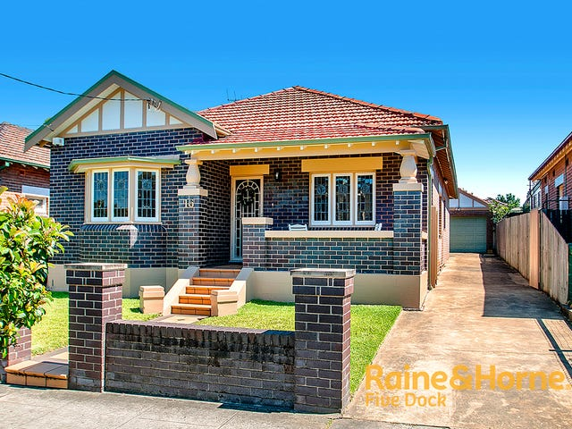 16 GLEN ORMOND AVENUE, Abbotsford, NSW 2046