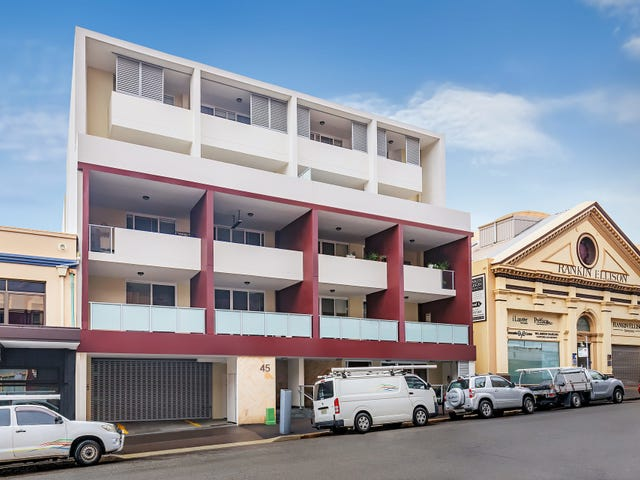 5/45 Bolton Street, Newcastle, NSW 2300