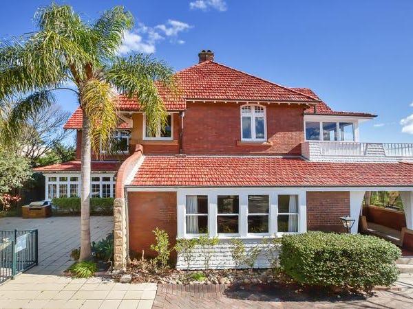 30 Victoria Road, Bellevue Hill, NSW 2023