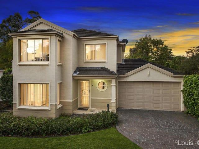 6/27-29 Francis Street, Castle Hill, NSW 2154