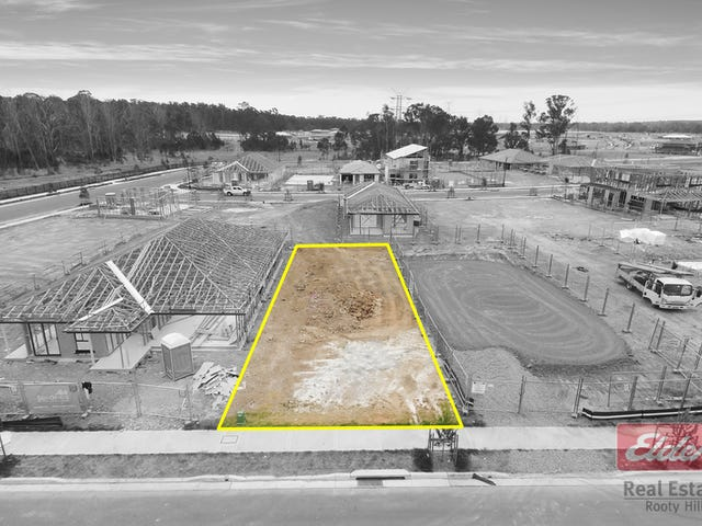 Lot 1134 Calvary Street, Jordan Springs, NSW 2747