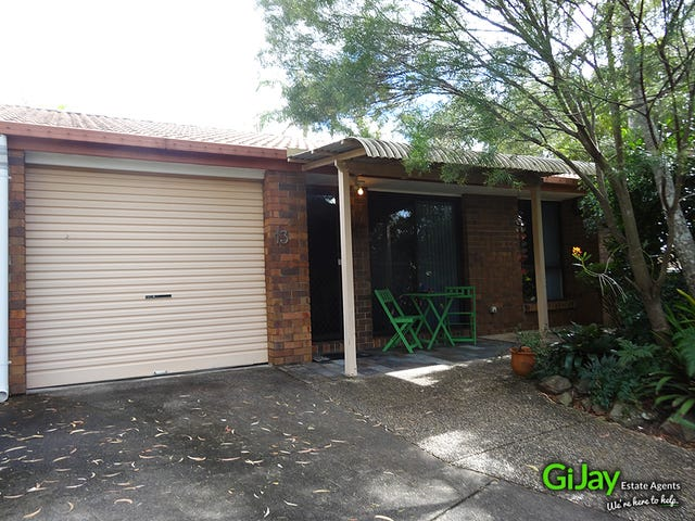 13/54 Dorset Drive, Rochedale South, Qld 4123