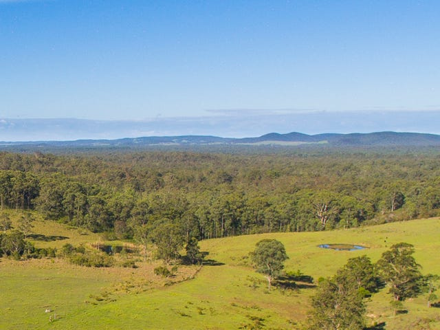 324 Ebsworth Fire Trail Road, Clarence Town, NSW 2321