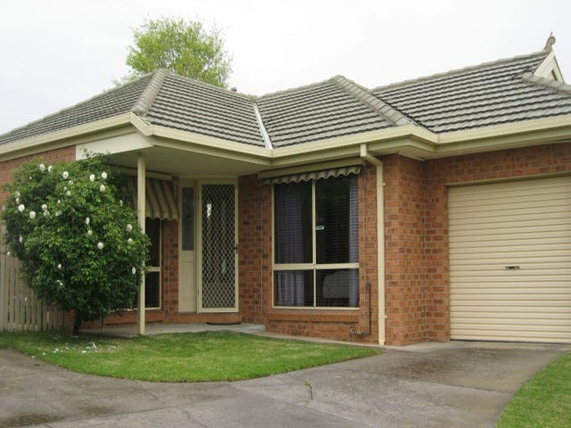 2/50 Campaspe Drive, West Wodonga, Vic 3690