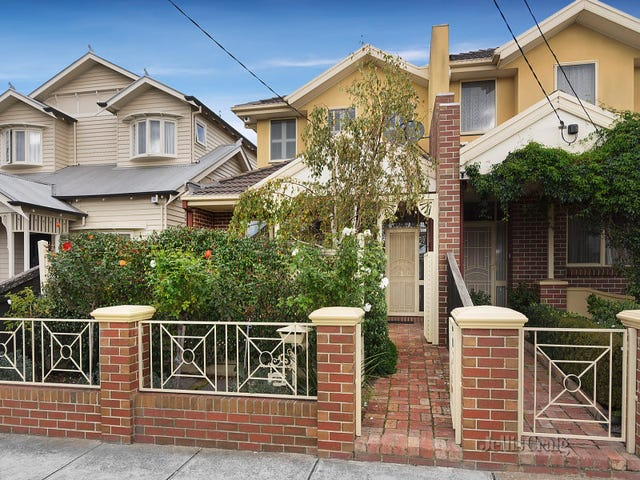 54B Salisbury Street, Moonee Ponds, Vic 3039