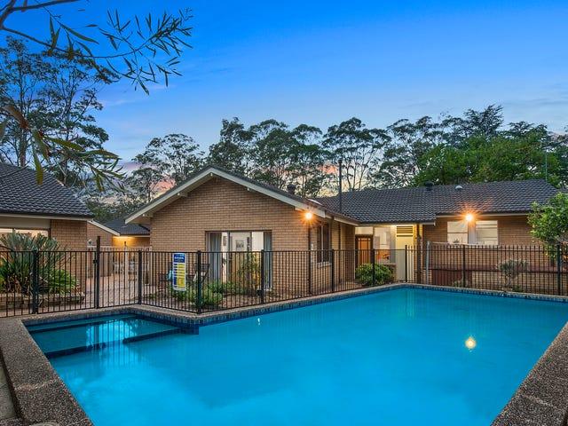 2 Lamorna Avenue, Beecroft, NSW 2119