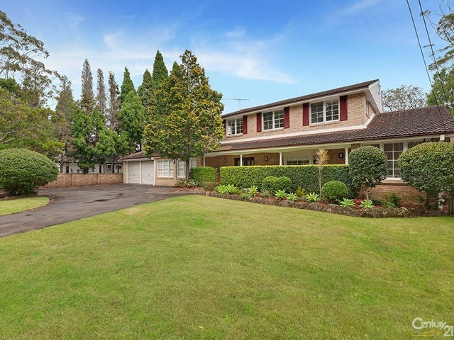 11 Lucinda Ave, Wahroonga, NSW 2076