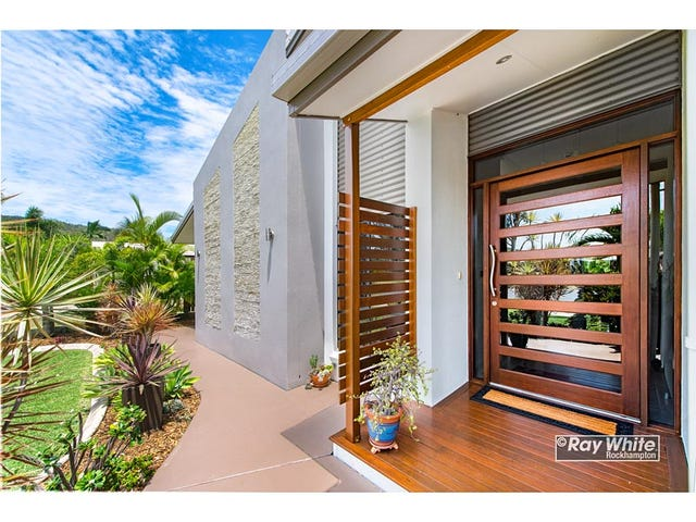21 River Rose Drive, Norman Gardens, Qld 4701