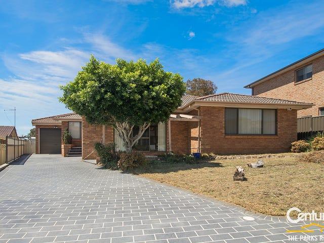 3 Glen Osmond Crescent, Bossley Park, NSW 2176