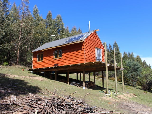Lot 1 Off Scanlons Road, Cradoc, Tas 7109