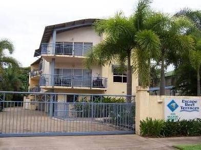 6/205 Mcleod Street, Cairns North, Qld 4870
