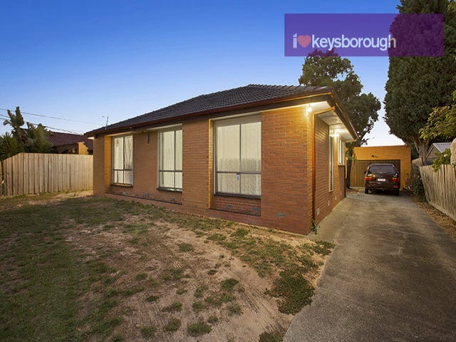 1 Winslow Court, Keysborough, Vic 3173