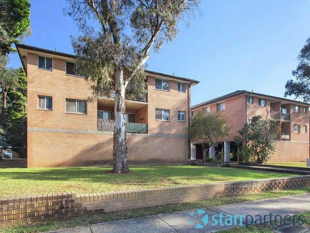 11/25-29 CAMBRIDGE STREET, Merrylands, NSW 2160