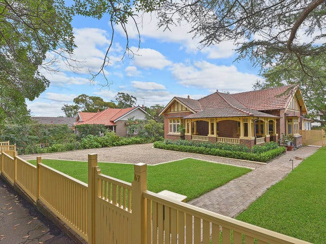 47 St Johns Avenue, Gordon, NSW 2072