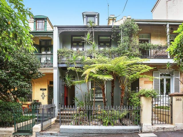 365 Liverpool Street, Darlinghurst, NSW 2010