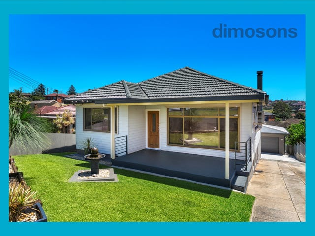 36 Trevor Avenue, Lake Heights, NSW 2502