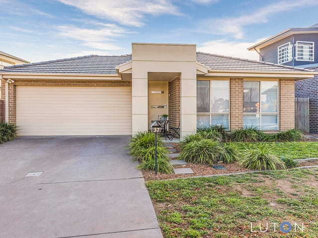 37 Hurrell Street, Forde, ACT 2914