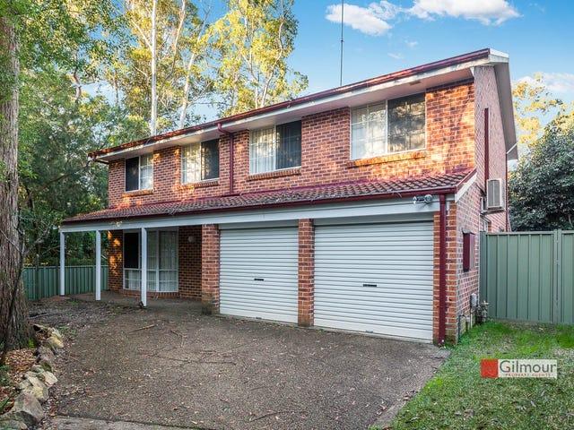 6 Wren Court, Castle Hill, NSW 2154