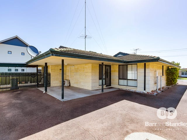 2/11 Strickland Street, South Bunbury, WA 6230