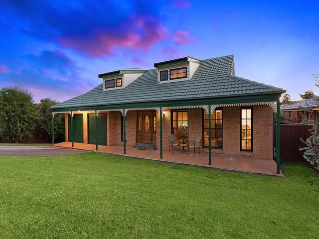 8 Juliana Crescent, Baulkham Hills, NSW 2153