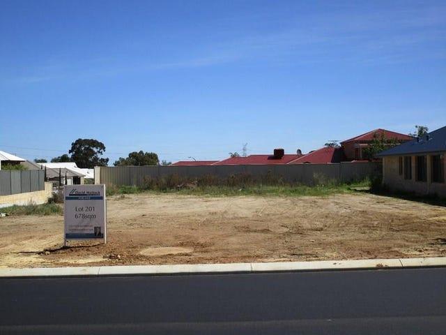 Lot 201 Marlboro Road, Swan View, WA 6056