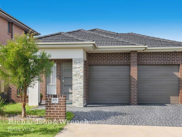 16 Fairlie Street, Kellyville Ridge, NSW 2155