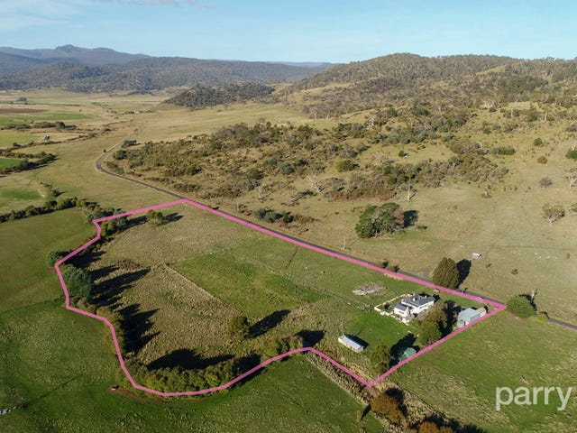 1001 Deddington Road, Deddington, Tas 7212