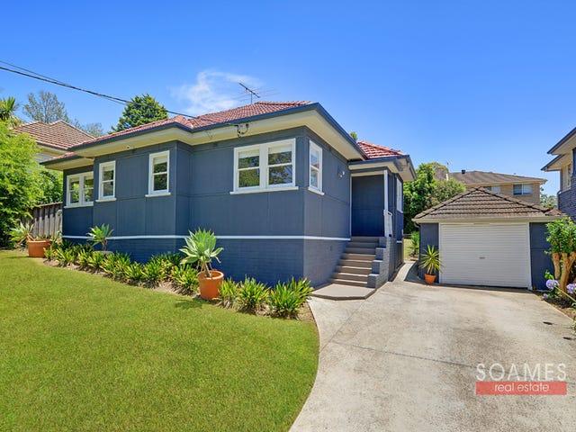 10 Havilah Avenue, Wahroonga, NSW 2076