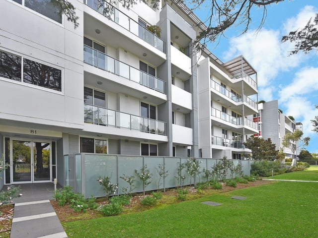 413/36-42 Stanley Street, St Ives, NSW 2075