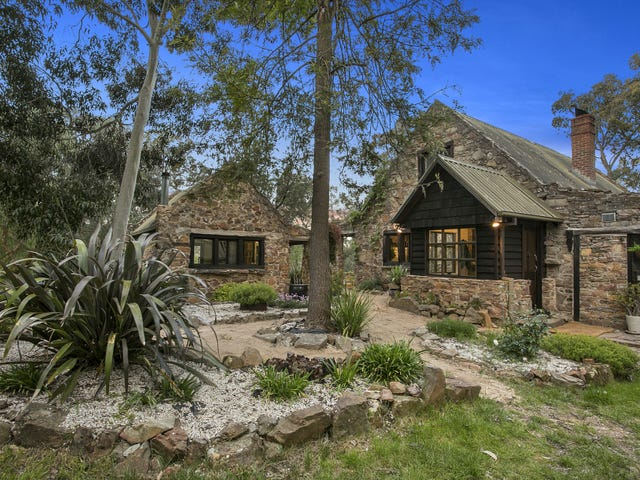 226 Middleton Creek Road, Porcupine Ridge, Vic 3461