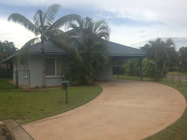 5 Sabal Place, Durack, NT 0830