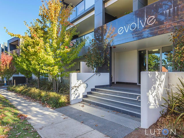 21/14 New South Wales Crescent, Forrest, ACT 2603