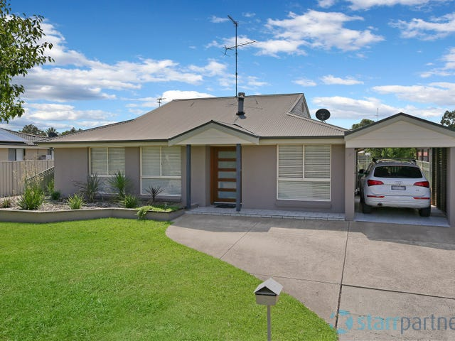 7 Meares Road, McGraths Hill, NSW 2756