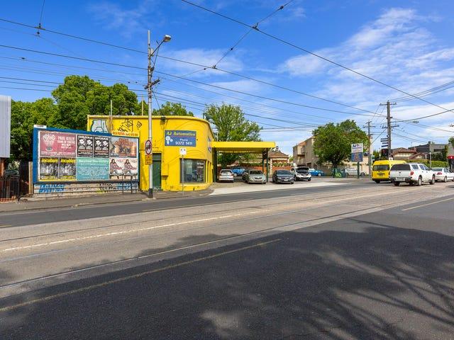 177A Mt Alexander Road, Flemington, Vic 3031