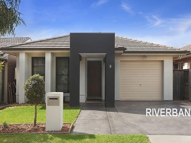 8 Bulbi Street, Pemulwuy, NSW 2145