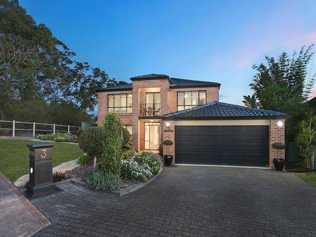 3 Juniper Court, Woongarrah, NSW 2259
