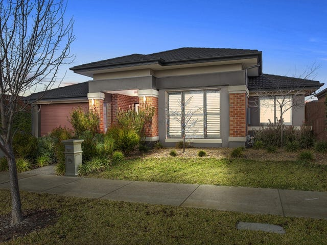 26 Rainford Place, Armstrong Creek, Vic 3217