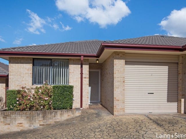 3/8-12 Fitzwilliam Road, Old Toongabbie, NSW 2146