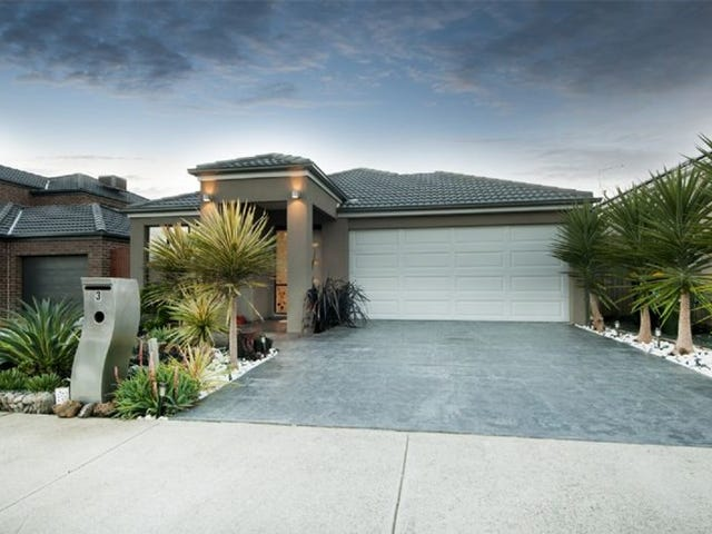 3 Jezwing Avenue, South Morang, Vic 3752